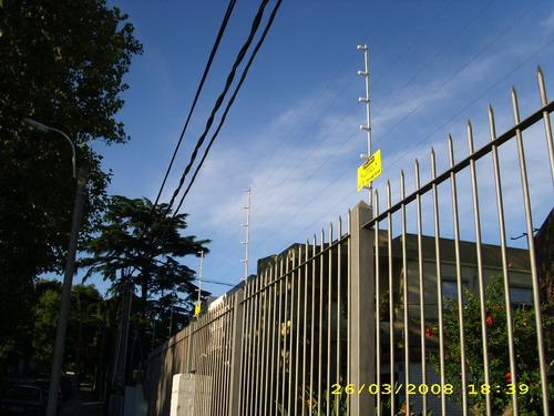 cercas electricas. instalaciones service & mantenimientos