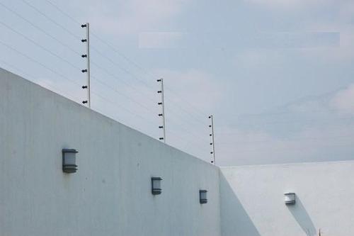 cercas electricas kit de material completo para 35 metros
