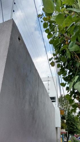 cercas electrificadas y de protección perimetral