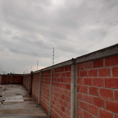 cercas y mallas electrificadas, eléctricas y de protección
