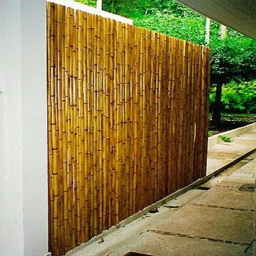 cerco caña de 100x100  balcones/terrazas/pergolas/terrenos