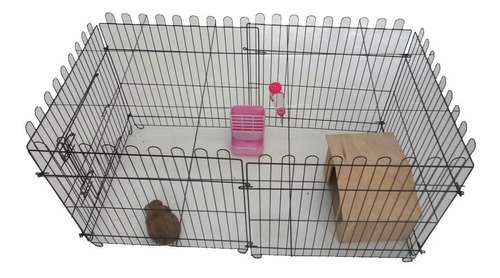 cerco | cerca armable | corral para mascotas