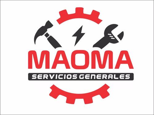 cerco eléctrico de seguridad maoma servicios