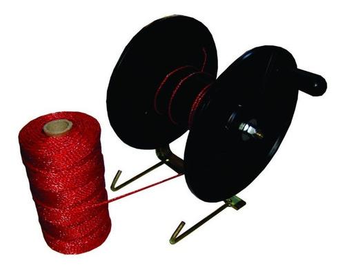 cerco electrico dispensador hilo o cinta electro plástica