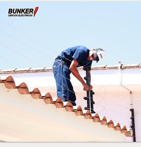 cerco eléctrico, instalación, reparación,cotiza gratis