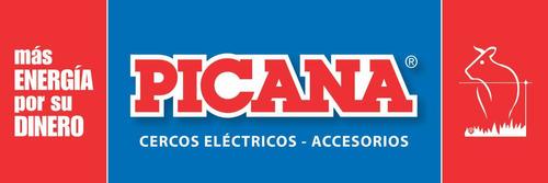 cerco eléctrico modulo solar 20  p/ ganado picana-argentina