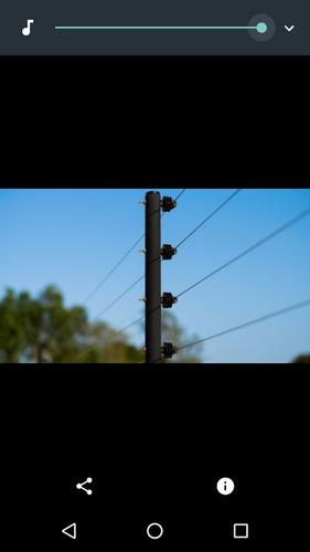 cerco eléctrico perimetral  $11700 los 10 metros lineales