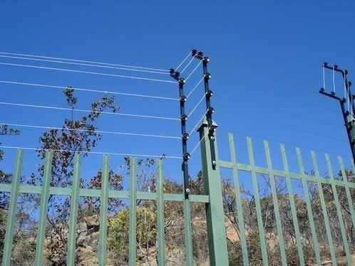 cerco eléctrico s/. 30 x metro lineal.