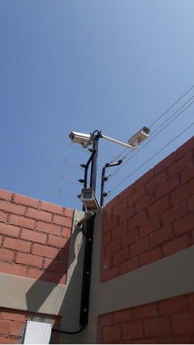 cerco electrico seguridad 365    lima - perú