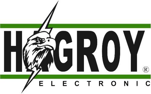 cerco eléctrico: suministro, instalación y mantenimiento.