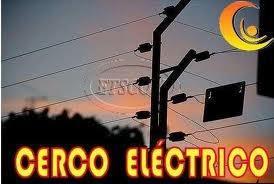 cerco electrico y concertina a los mejores precios