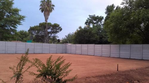 cerco medianera  pared muro  garantia escrita mejor precio!!