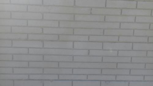 cerco paredones premoldeados simil ladrillo en mar del plata