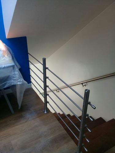cerco perimetral piletas,barandas balcones y escaleras