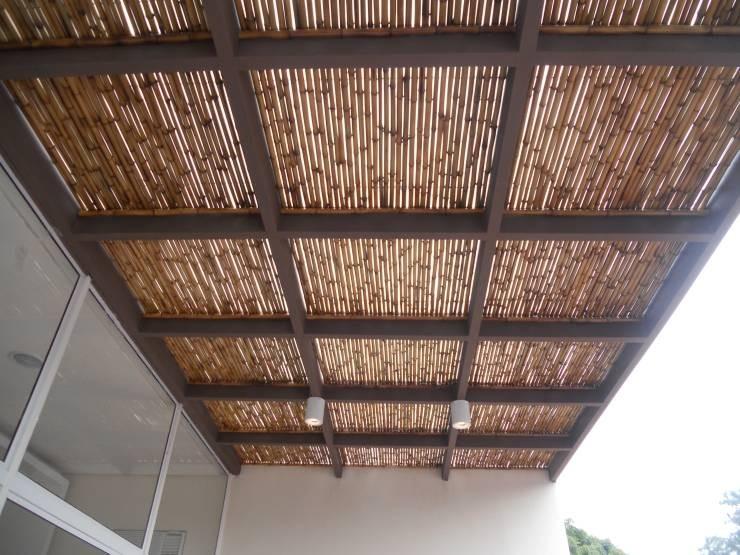 Cerco Quiebravista Paneles De Ca 241 A As 237 Atica Decorativos