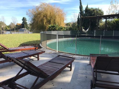 cerco removible para piscina todo incluido proteccion niño