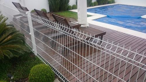 cercomtelas® promoção,melhor gradil eletrosoldado do brasil!