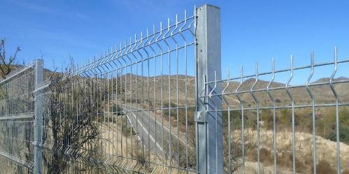 cercos, cierres perimetrales