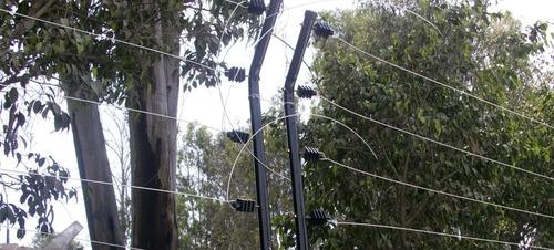 cercos eléctricos