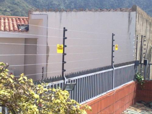 cercos electricos de seguridad