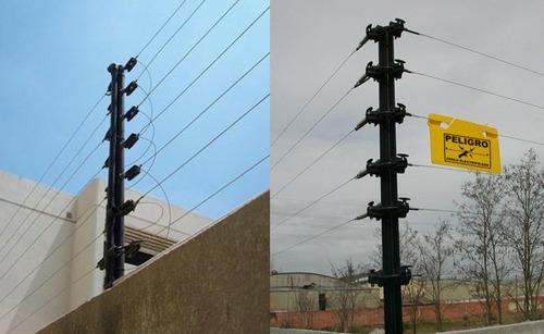 cercos electricos, instalacion, mantenimiento y reparacion