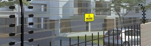 cercos eléctricos reparación instalación oferta septiembre