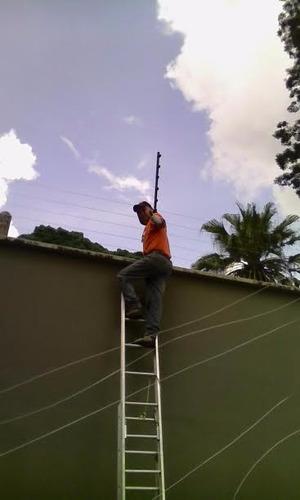 cercos eléctricos venta,instalación y mantenimientos