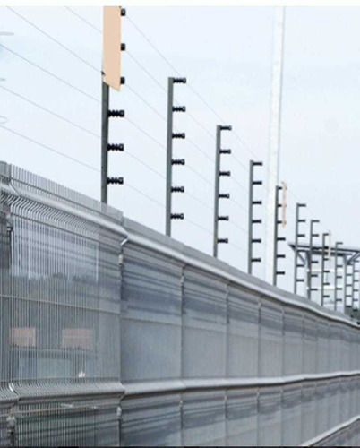 cercos electricos y camaras de seguridad