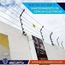 cercos electrificados