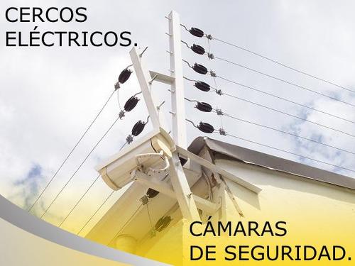 cercos elétricos - reparación y mantenimiento