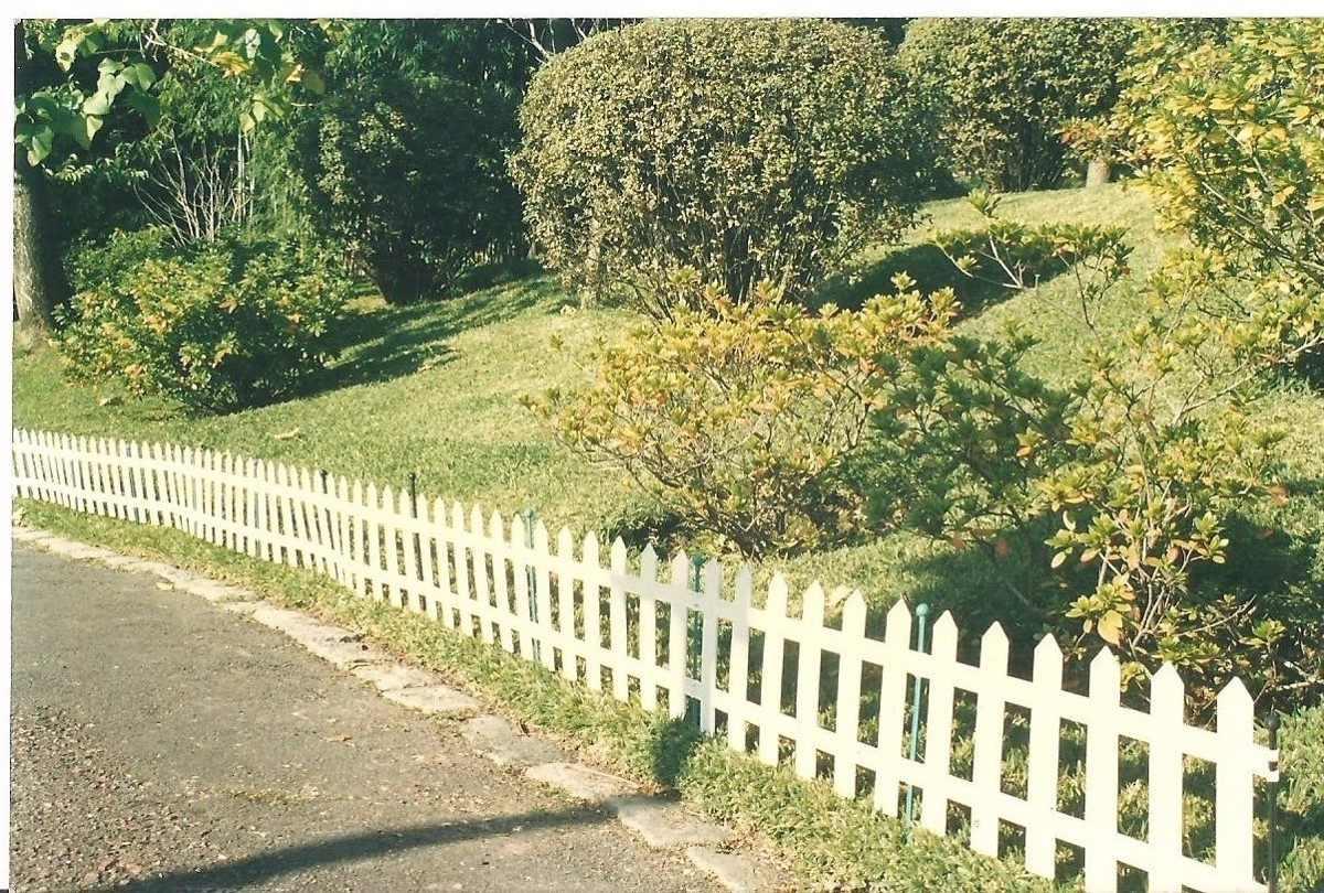 Rejas para jardineras beautiful rejas modulares para - Cercas para jardines ...