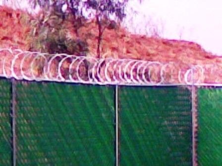 cercos perimetrales de seguridad integral.para fabri