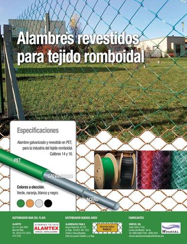 cercos perimetrales,colocacion,reparacion,venta.