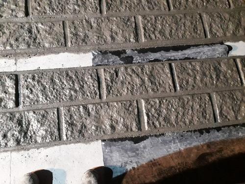 cercos premoldeados roma!!simil bloque!,cercos,muros,frentes