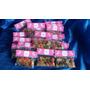 Bolsitas Con Cereales, Gomitas, Caramelos Personalizadas $15