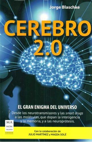 cerebro 2.0 - jorge blaschke