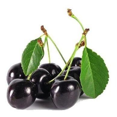 cereza negra patagonica iqf x kg