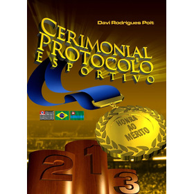 Cerimonial E Protocolo Esportivo