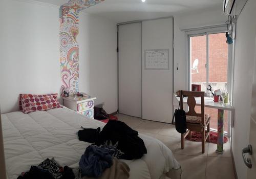 cerquita del parque sarmiento en venta un departamento 2 dorm nueva cordoba espectacular