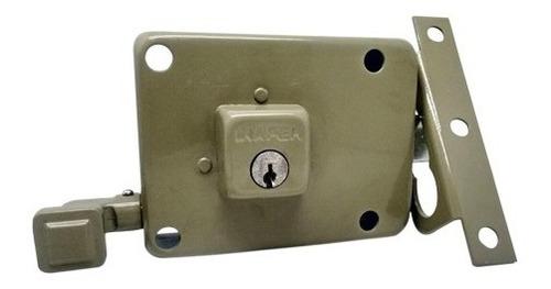 cerr puerta principal der beige soldar inaf c99 schlage