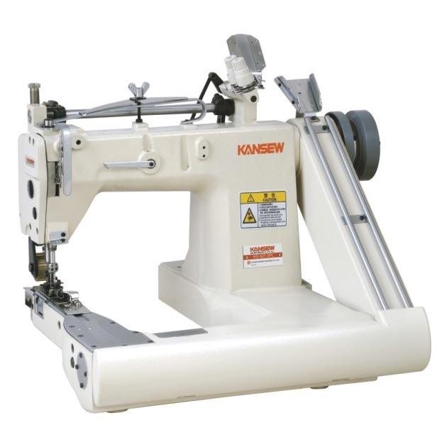 Cerradora Industrial Kansew Ks 927 Pl Maquina De Coser - $ 4.290.000 ...