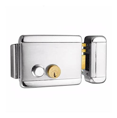 cerradura chapa eléctrica portón / electronicaroca