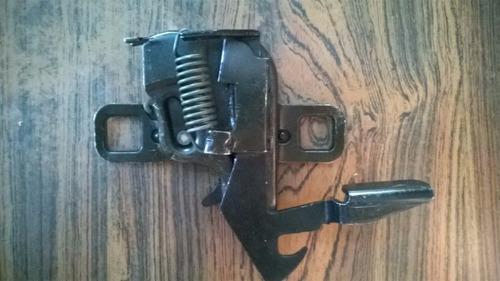 cerradura de capot ford ranger original