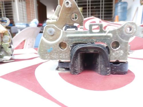 cerradura de corsa 4 puerta 2001