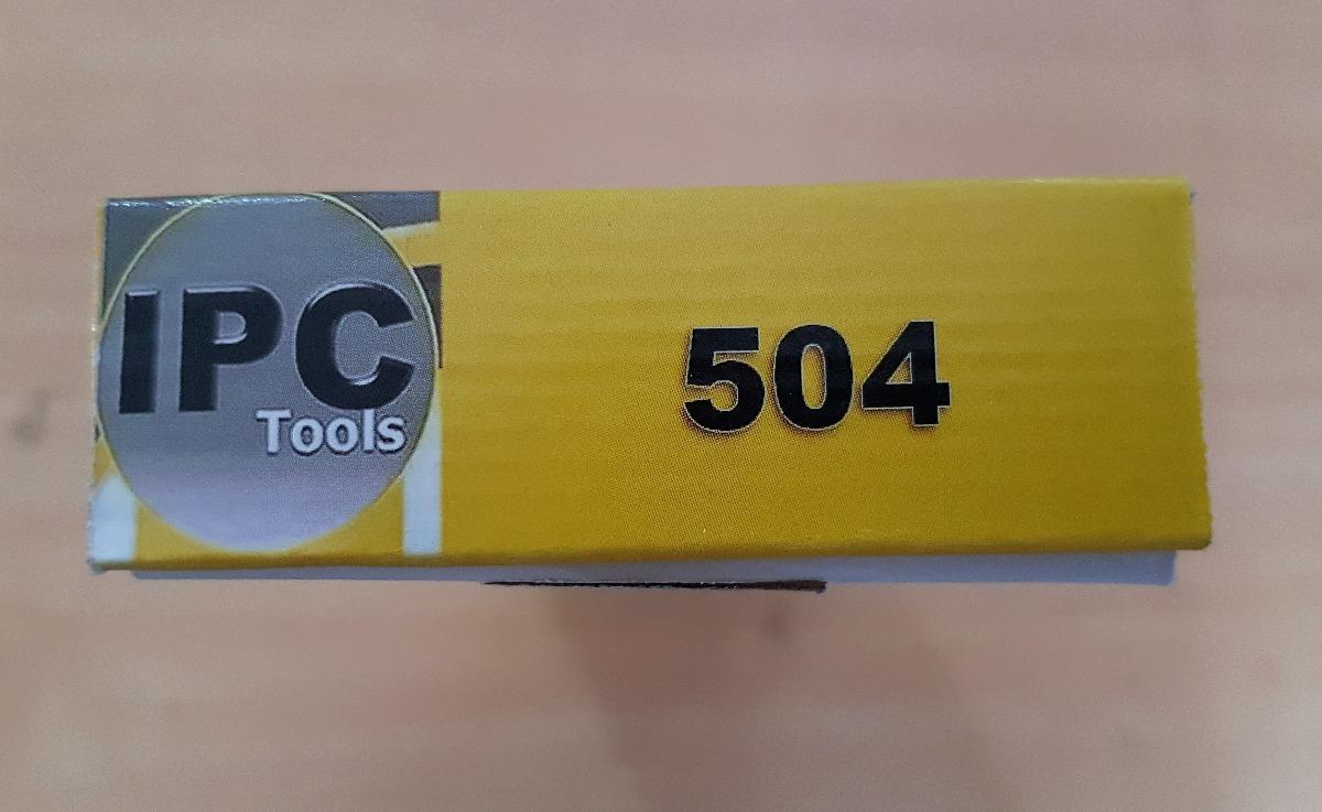 what is ipc 504