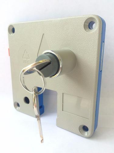 cerradura de moneda importadas para lockers