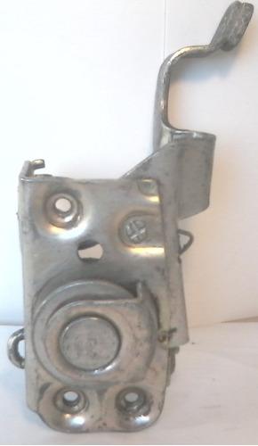 cerradura de puerta delantera derecha fiat 1600 - 125