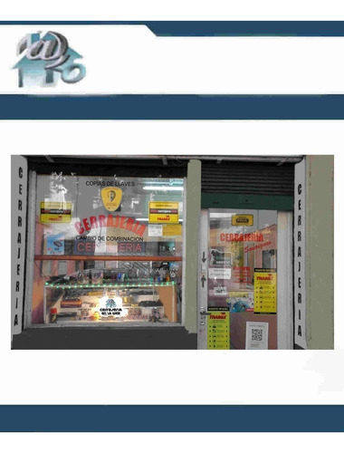 cerradura doble paleta mac 42 especial para consorcios, reforzada, consulte por copias a precios promocionales