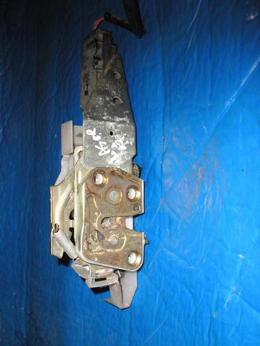 cerradura electrica apertura puerta trasera derecha laser 98