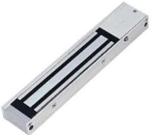 cerradura electromagnética 280kg 12 vdc zdl-280-cem